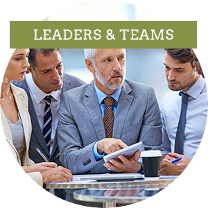 Leaders and Teams